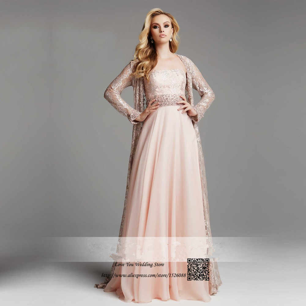 d579c1f379 Detail Feedback Questions about Formal Pink Muslim Evening Dress ...