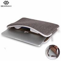 Gearmax Laptop Sleeve Bag 11 12 14 15 6 Women Men 2017 For Xiaomi Mi Notebook