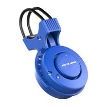 GUB Electric Bicycle Bell USB Charge Bike Cycling 120db Handlebar Ring 3 Mode Sounds Safety Waterproof Electirc