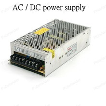 Switching Power Supply for LED Strip light Transformer Power Driver For LED strip AC/DC 12V120W dual output power supply