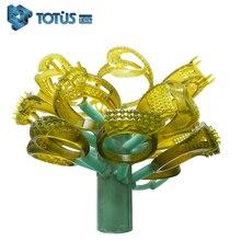 3D печатная машина воск смолы непосредственно экстремально легко литья светочувствительная УФ смола для ювелирных изделий, стоматологических, игрушечной промышленности в Китае
