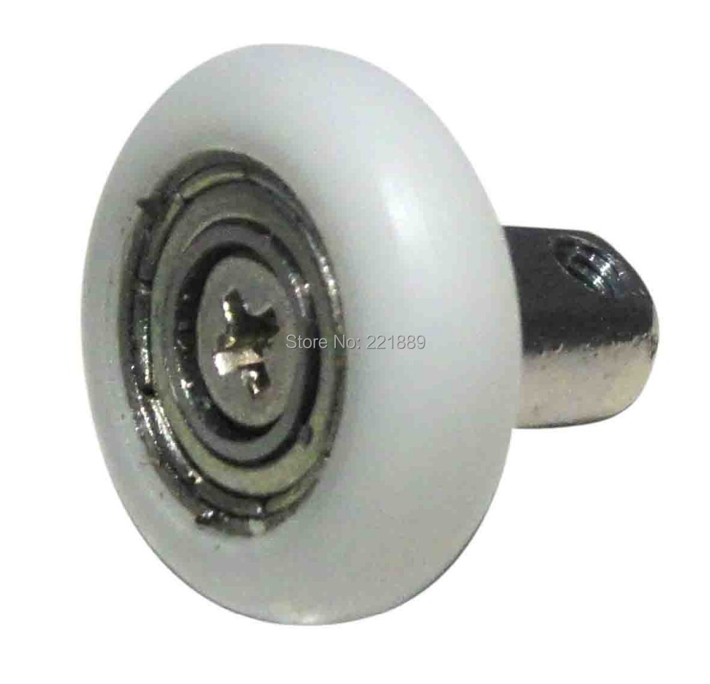 8 x Shower Door Enclosures Rollers