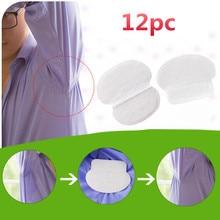 Anti Perspiration Disposable Underarm Armpit Sweat Absorbing Deodorant