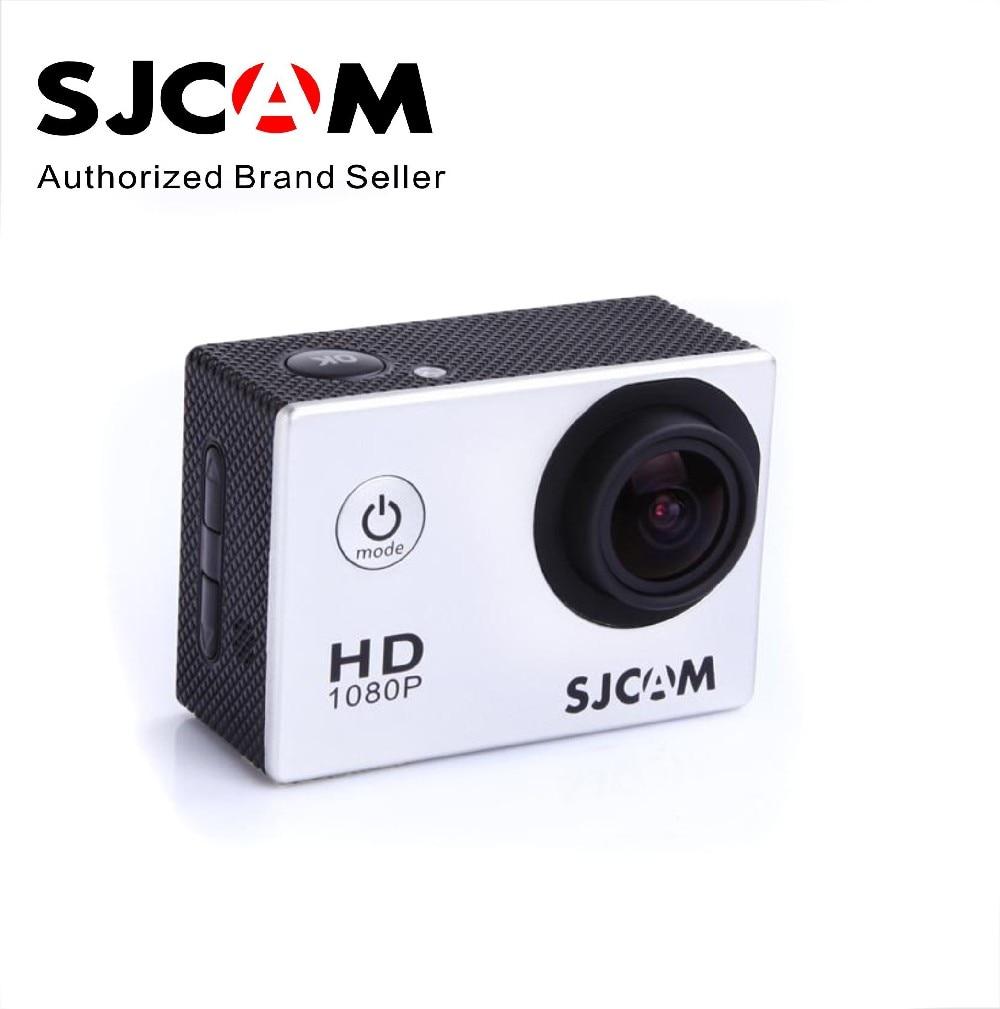 Original SJCAM SJ4000 2.0LCD Sport action camera full HD1080P waterproof Digital camera professional video camera free shipping