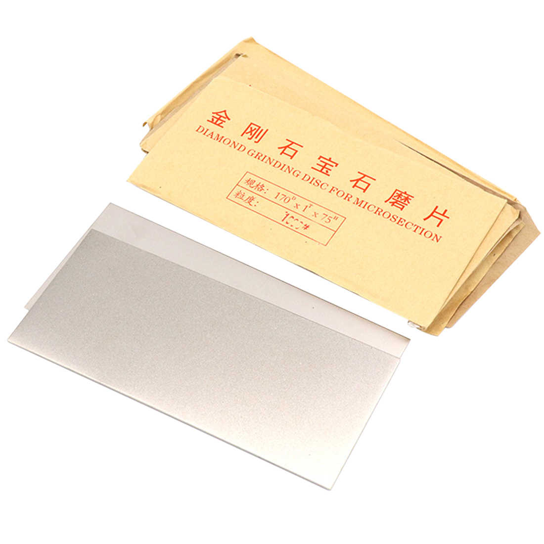 120-3000 Diamond Sharpening Plate Whetstone For Grinding Stone/Jade/Seal Carving Knife/Wood Crafts Diamond Plate Grinding Tool