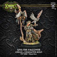 28219 tribal Auber Los Falconer Una
