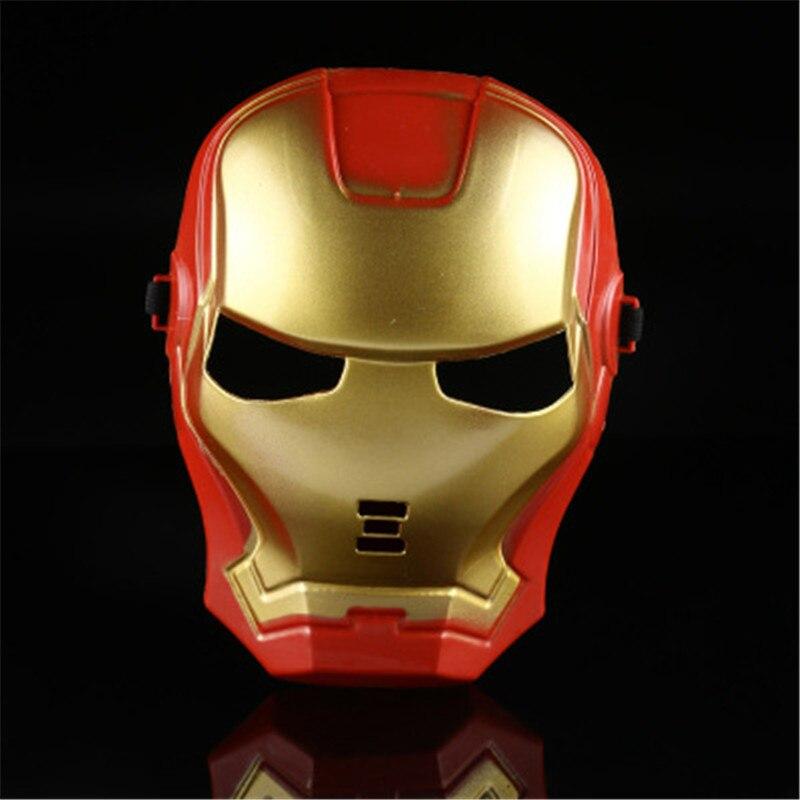 Marvel Мстители 3 Возраст Альтрона Халка черная Widow Vision Ultron Железный человек Капитан Америка Фигурки Модель игрушки - Цвет: No light ironman