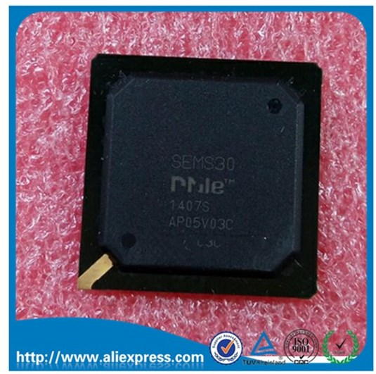 New original authentic spot SEMS30 LCD screen chipNew original authentic spot SEMS30 LCD screen chip