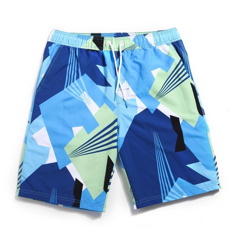 Gailang Brand pantallona të shkurtra meshkuj plazhet e burrave - Veshje për meshkuj - Foto 3