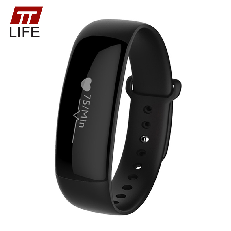 TTLIFE Heart Rate Monitor Smart Watch Waterproof with Pedometer Watch Men Luxury Call Reminder Relogio Feminino for Android IOS 2018 new smart watch sports bracelet cd02 heart rate health monitor pedometer waterproof smartwatch for ios android relogio