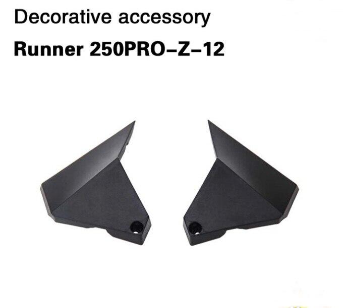 Walkera Decorative Accessory Runner 250PRO-Z-12 for Walkera Runner 250 PRO GPS Racer Drone