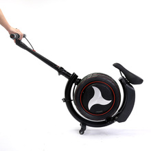 450W 2 wheel Folding Electric Scooter with towing mode Adults Kids e-Bike hoverboard P3