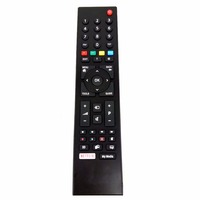 New Replace Genuine TS1187R For GRUNDIG SMART LCD TV Remote Control RC3214801 02