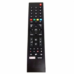 New Replace Genuine TS1187R For GRUNDIG SMART LCD TV Remote Control RC3214801/02