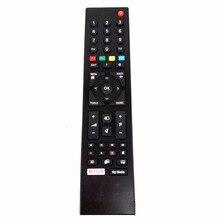 新しい置き換える本TS1187R用grundigスマート液晶テレビリモコンRC3214801/02