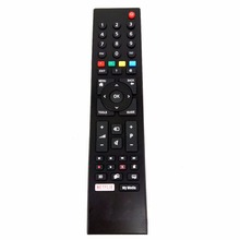 Yeni Değiştirin Hakiki TS1187R Için GRUNDIG AKıLLı LCD TV Uzaktan Kumanda RC3214801/02