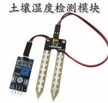 20pcs Soil Hygrometer Humidity Detection Module Moisture Water Sensor Soil moisture for Arduino