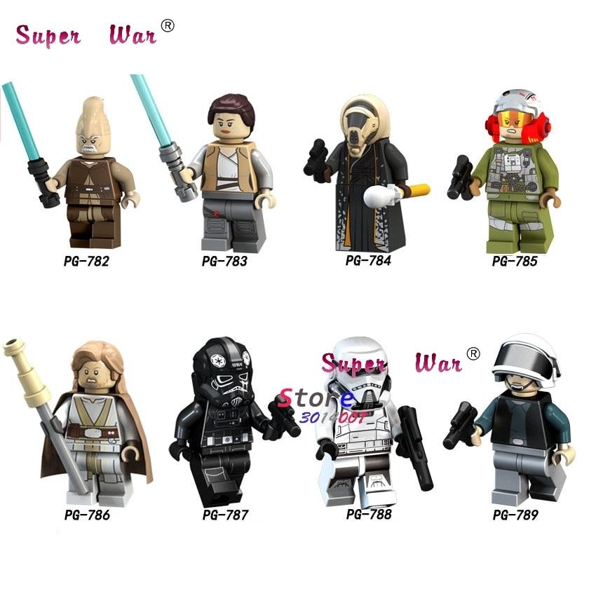 LEGO Star Wars Dark Red 8x3x2 Slave 1 Wedge Wing Pair