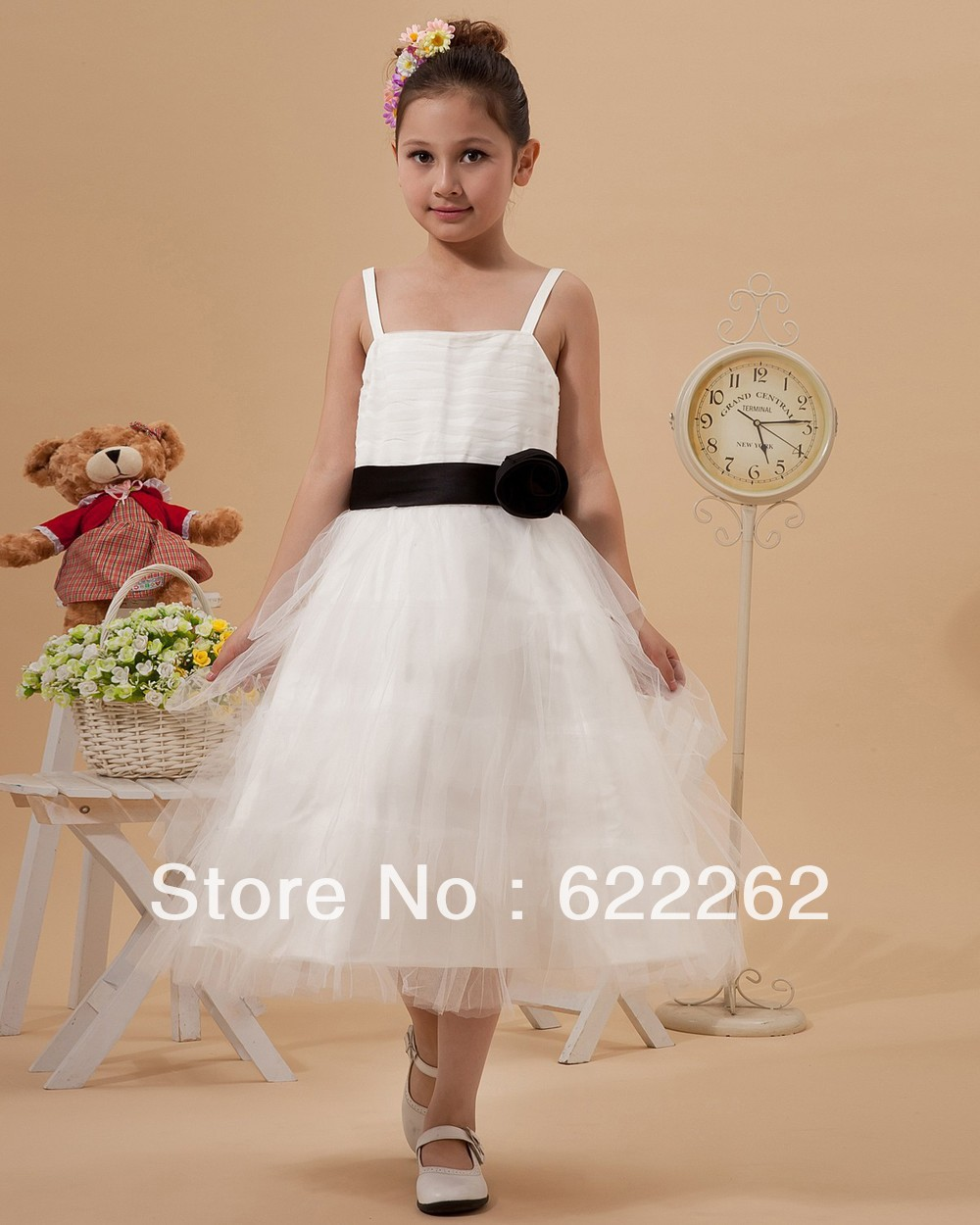 Compare Prices on Discount Flower Girl Dress- Online Shopping/Buy ...