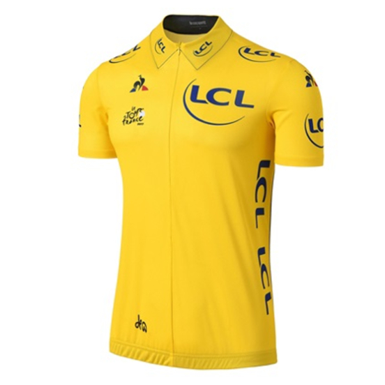Tour de France 2017 new  maillot ciclismo trajes ciclismo cycling jersey bike Cycling clothing ciclismo Short-sleeved bicycle