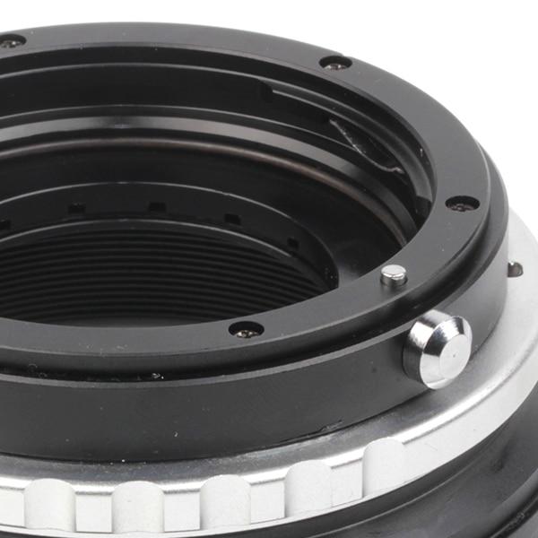 Juego de anillo adaptador para montura de lente Canon EOS EF para - Cámara y foto - foto 6