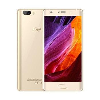 Перейти на Алиэкспресс и купить 2018 Новое поступление оригинальный AllCall Rio X Смартфон Android 8,1 1 Гб + 8 Гб MTK6580M 15MP + 5MP 5,5 дюймчетырехъядерный мобильный телефон