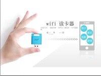 Wifi Wirless Kart Okuyucu Micro SD SDHC TF Flash Kablosuz Depolama Aygıtı XL6G için
