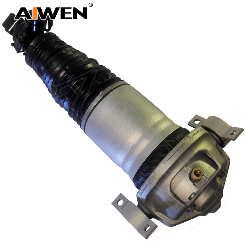 Original Genuine Aud1 Q7 VW Volkswage Touareg 7LA 7L6 Porsch Shock Absorber 7L6512021AG Air Suspension Strut Buffer Air Spring