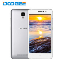 Doogee X10 Android 6.0 3G Smartphone 5.0 Inch MTK6570 Dual Core 1.0GHz 512MB RAM 8GB ROM 3360mAh Dual ID Account