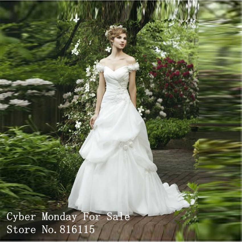 Online Buy Wholesale fairy wedding dress from China fairy wedding ...