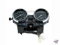 1 Pcs Motorcycle Tachometer Speedometer Meter Gauge Moto Speed Mileage meter case for Kawasaki BALIUS II 250 1997 2007