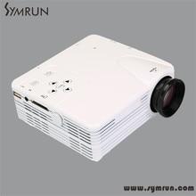 ¡ Venta caliente! H80 Brillante 80Lm Hd 1080 P Mini Sistema De Imagen Lcd Led Multimedia Home Theater Proyector 4 K