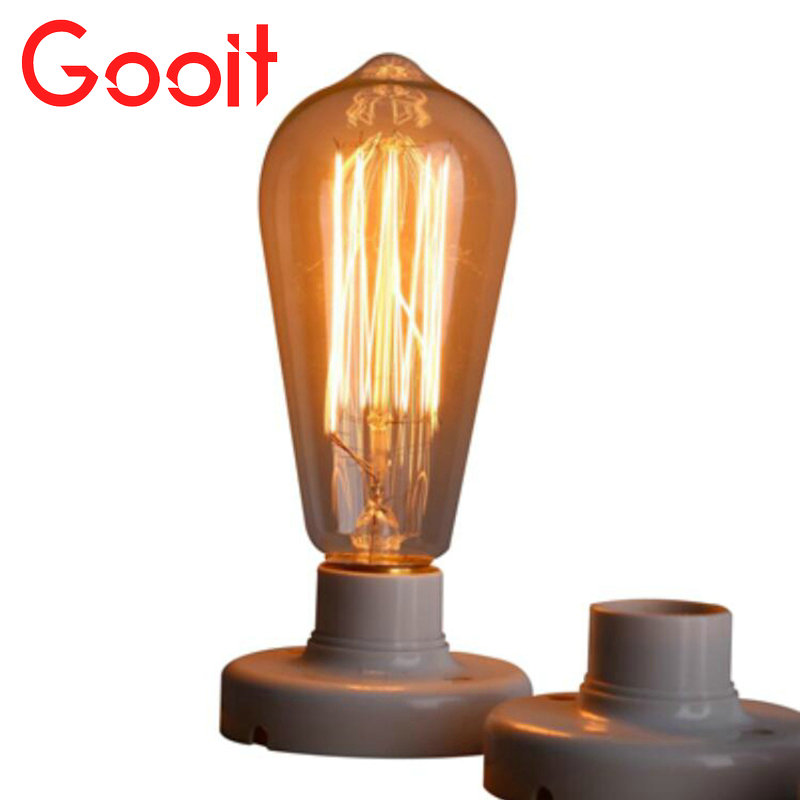 Achetez en gros edison lampe incandescence en ligne des grossistes edison - Lampes originales salon ...