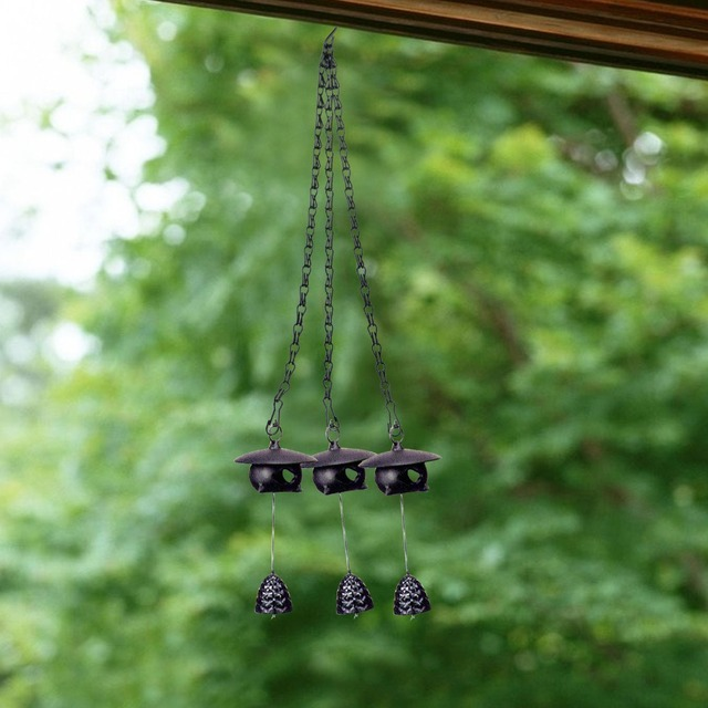 Metal Iron Chain Flower Plant/Pot/Flower Basket Holder Hanging Chain With  Hook 3