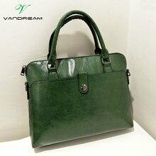 2016 New Fashion Women s Bags Famous Brand Solid Green Handbag PU Lady Luxury Shoulder Bag