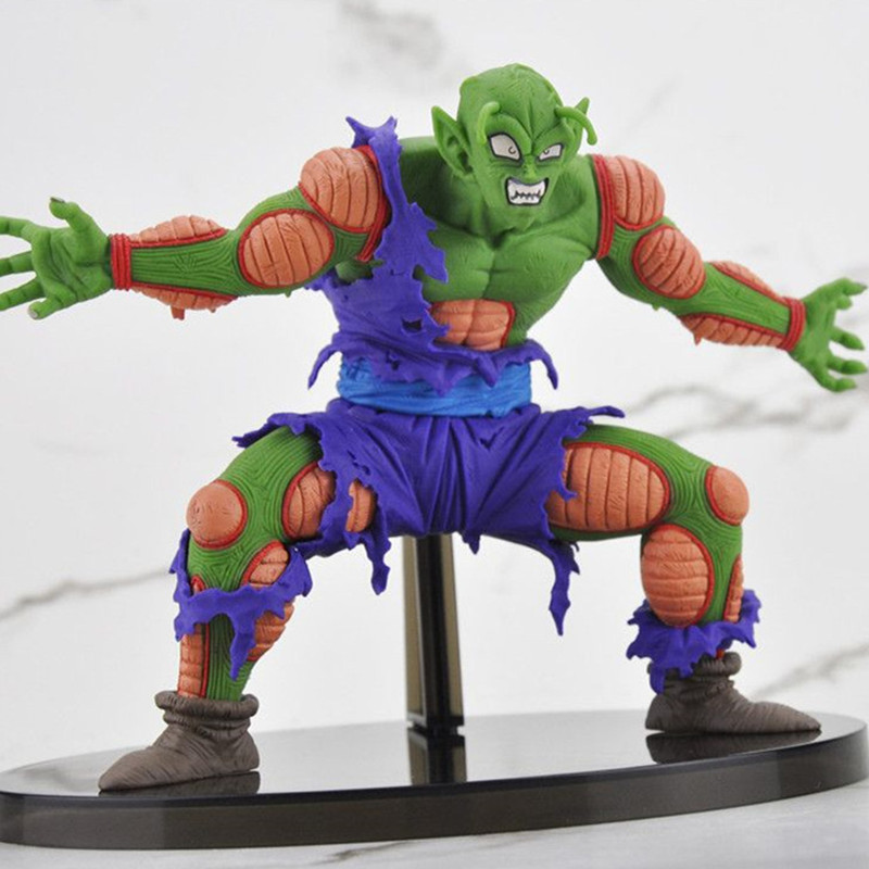 <font><b>Dragon</b></font> <font><b>Ball</b></font> Z 11CM Piccolo <font><b>ZERO</b></font> <font><b>Figuarts</b></font> EASY TO COLLECT & COOL STYLE Anime PVC Action Figure Model Toy Gifts for boys image