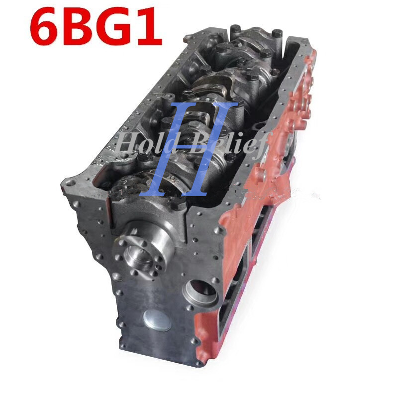 Цилиндр блокиратор 1 11210 444 7 для дизельного двигателя Isuzu 6BG1