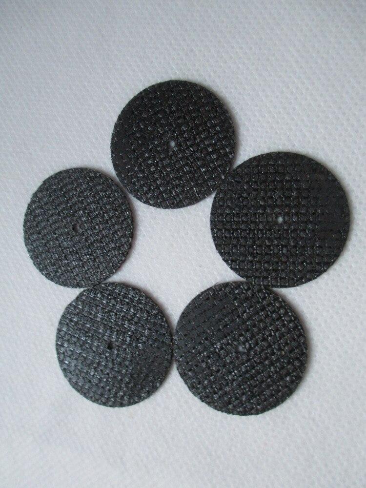100x Metal Cutting Disc For Dremel Grinder Rotary Tool Circular Saw Blade Dremel Wheel Cutting Sanding Disc Tools Grinding Wheel