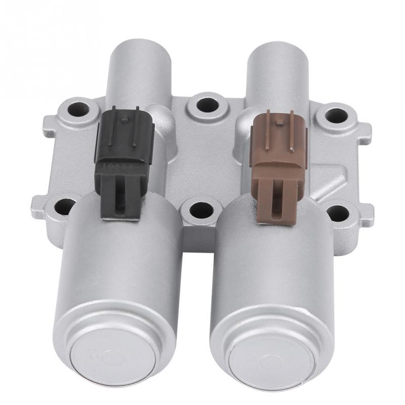 Automatic Transmission Dual Linear Solenoid For Honda Accord CR-VAutomatic Transmission Dual Linear Solenoid For Honda Accord CR-V