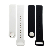 Strap for Huawei Talk Band B2 Replacement Watchband Smart Bracelet Rubber Strap for Huawei TalkBand B2