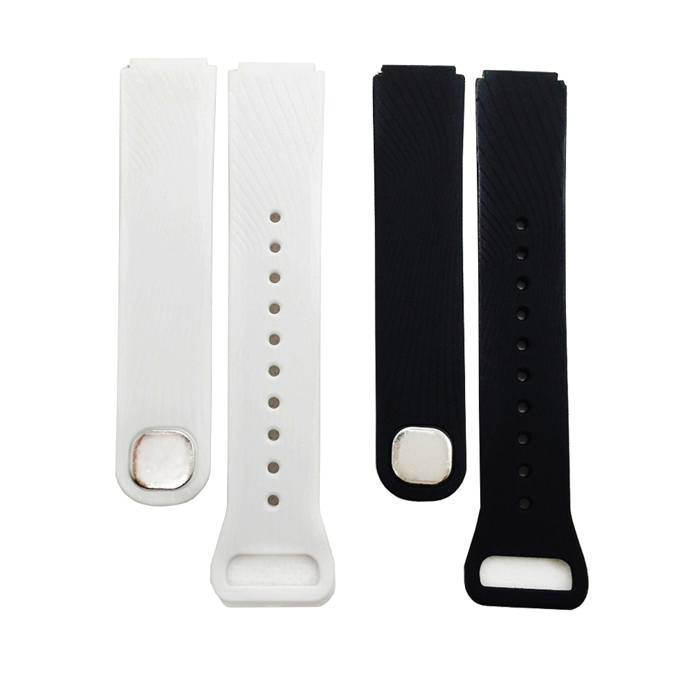 Strap for Huawei Talk Band B2 Replacement Watchband font b Smart b font Bracelet Rubber Strap