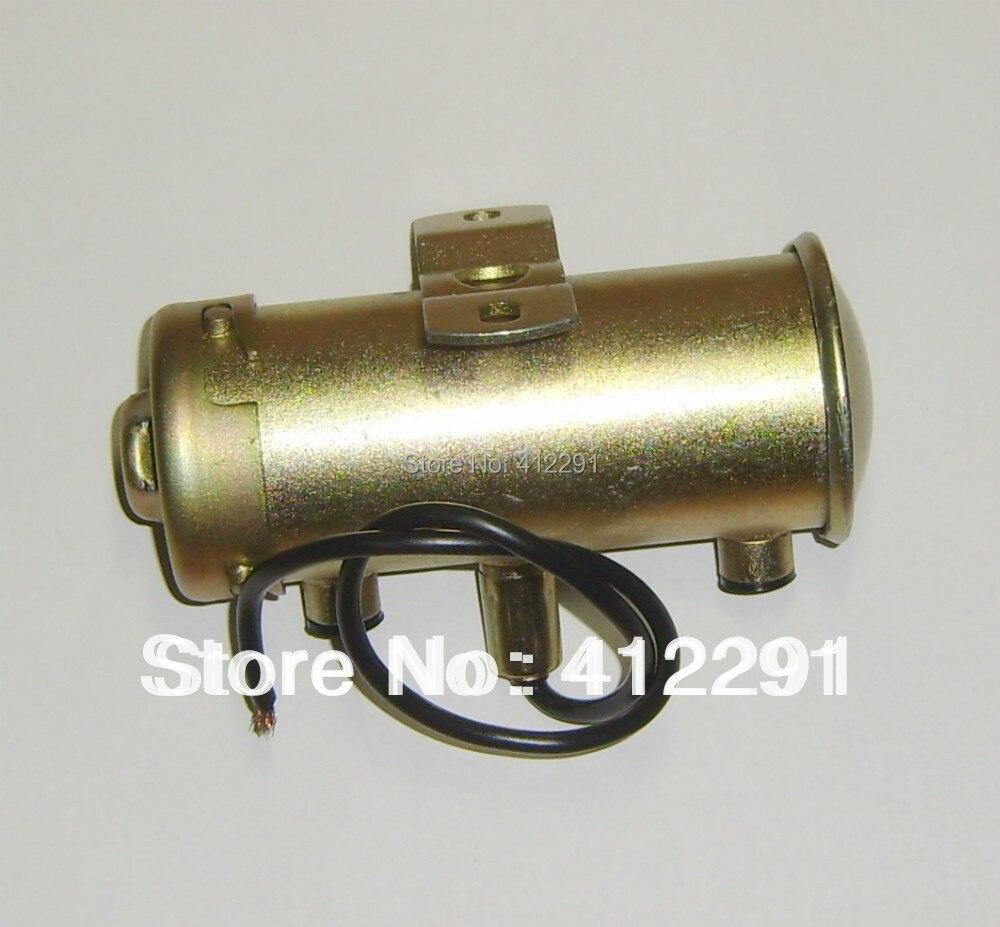 476087E yüksək keyfiyyətli elektrik yanacaq nasosu satılır FACET - Avtomobil ehtiyat hissələri - Fotoqrafiya 2