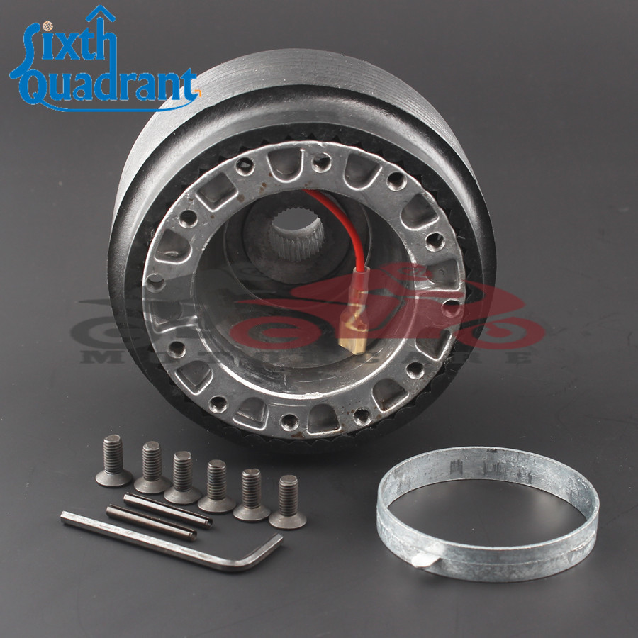 STEERING WHEEL HUB BOSS KIT For NISSAN Cefiro A31 CA31 LA31 EA EC 300zx Fairlady