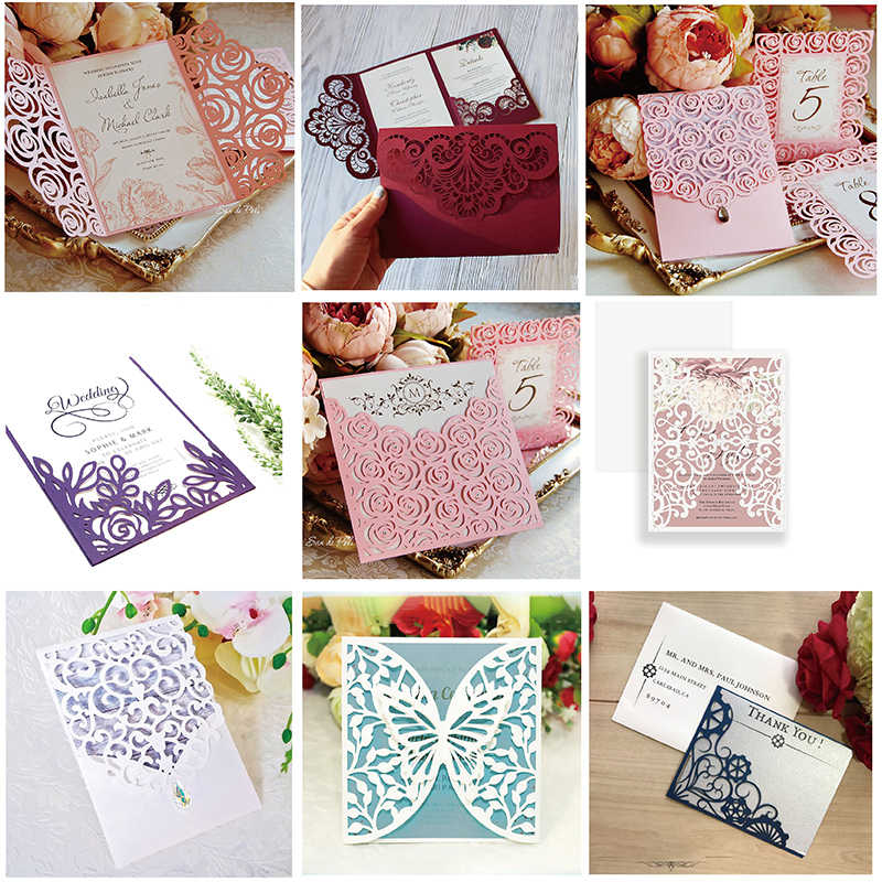 Lace Dies Collection flower frame Metal Cutting Dies Scrapbooking Album Stamps and Dies for Card Making Craft Dies Cut