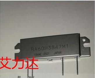 1 adet/grup RA60H3847M1 RA60H3847M1A RA60H38471 adet/grup RA60H3847M1 RA60H3847M1A RA60H3847