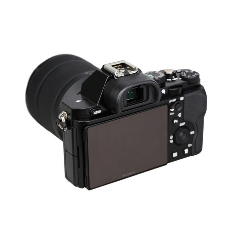 Nice Fda-ep11 Eyecup Viewfinder Eye Cup Eye Piece Eyecup Protector For Sony Camera A7 A7ii A7s A7sii A7r A7rii A65 A58 A57 Back To Search Resultsconsumer Electronics Photo Studio Accessories