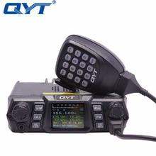 QYT KT 780 Plus 100 Watt Leistungsstarke VHF 136 174mhz Ham Auto Mobile Radio Transceiver KT780 200CH Lange palette transceiver