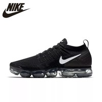 Nike Air Vapor Max Flyknit 2 Mens Running Shoes Sneakers Breathable Sport Outdoor Shoes 942842