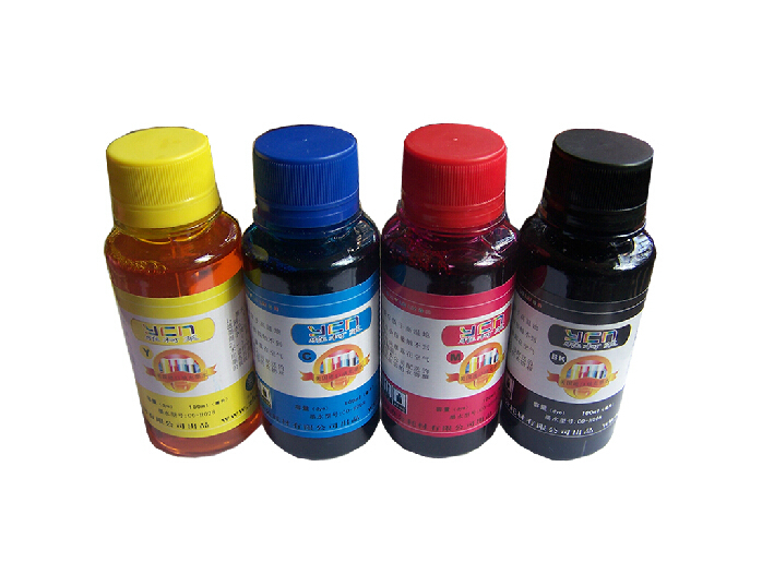 ФОТО Free shipping 940 UV Dye Ink For hp pro 8000 pro 8500 8500DN 8500DW 8500DWT printers Ink Refill CISS Refillable Cartridge