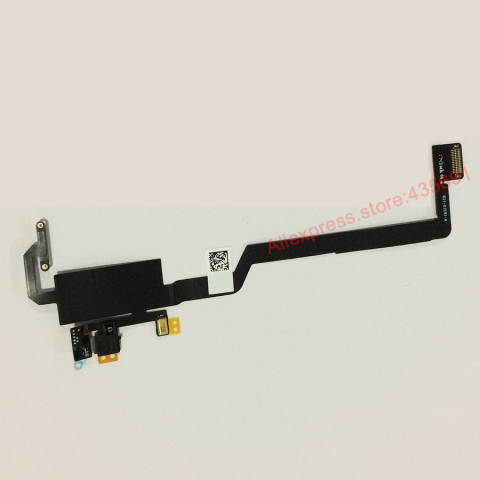 For IPhone X Original New Proximity Light Sensor Flex Ribbon Cable Replacement Parts Mobile Phone Accessories with Tracking Lahore
